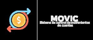MOVIC - Sistema de movimientos y saldos