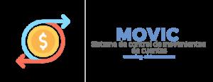 MOVIC - Sistema de control de movimientos de cuentas y saldos
