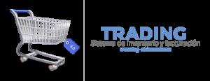 Trading - Sistema de inventario y facturación